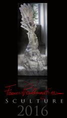 Franco Palmentieri - Sculture