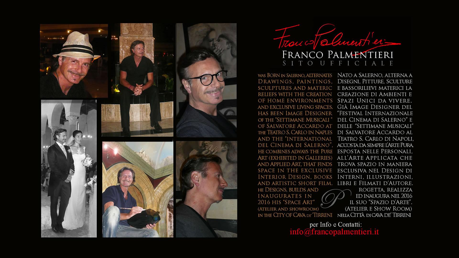 Contatti - FrancoPalmentieri
