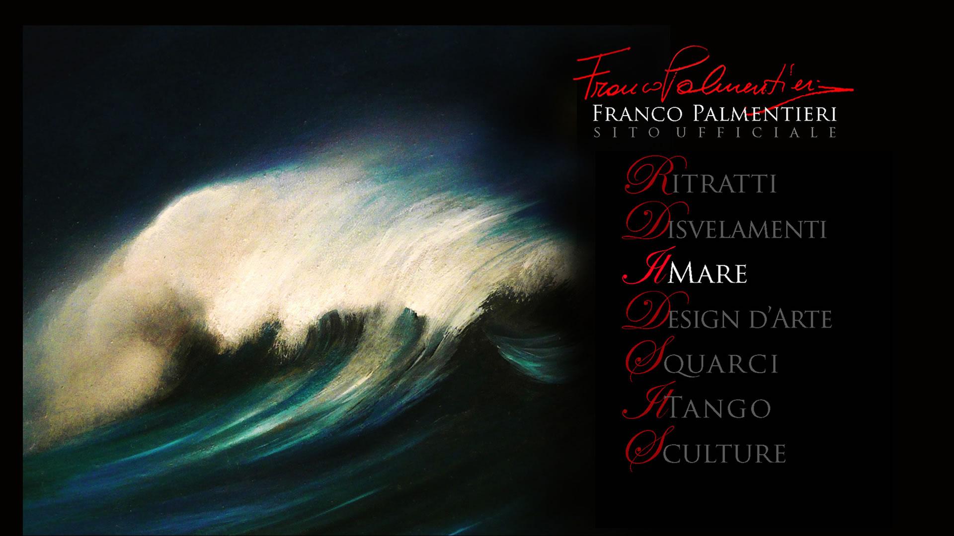 Il Mare - Franco Palmentieri