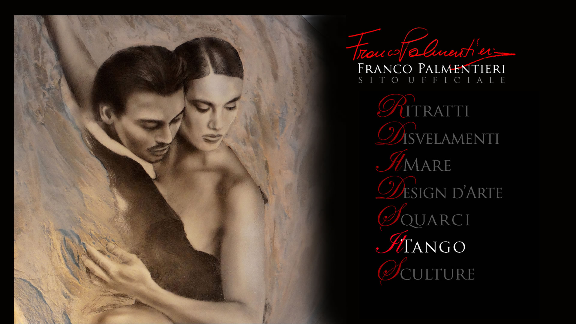 Tango - Franco Palmentieri